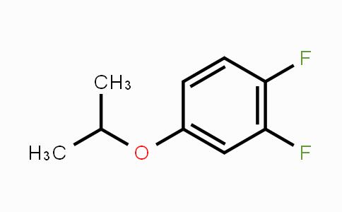 MC453427 | 203059-84-1 | 1,2-Difluoro-4-isopropoxybenzene