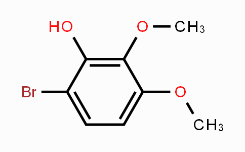 114605-75-3 | 6-Bromo-2,3-dimethoxyphenol