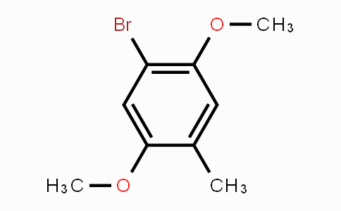 MC453432 | 13321-74-9 | 1-Bromo-2,5-dimethoxy-4-methylbenzene