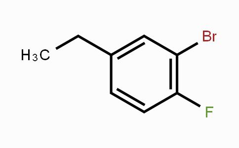 MC453437   891843-33-7   2-Bromo-4-ethyl-1-fluorobenzene