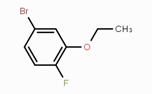 900174-64-3 | 4-Bromo-2-ethoxy-1-fluorobenzene