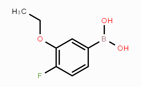 MC453441 | 900174-65-4 | 3-Ethoxy-4-fluorophenylboronic acid