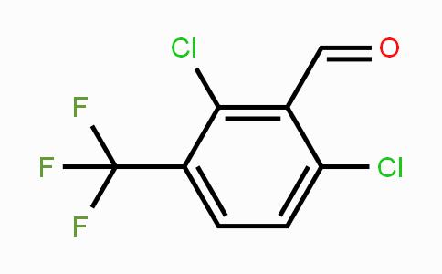 MC453443 | 134741-65-4 | 2,6-Dichloro-3-(trifluoromethyl)benzaldehyde
