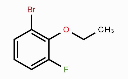 909302-84-7 | 1-Bromo-2-ethoxy-3-fluoro-benzene
