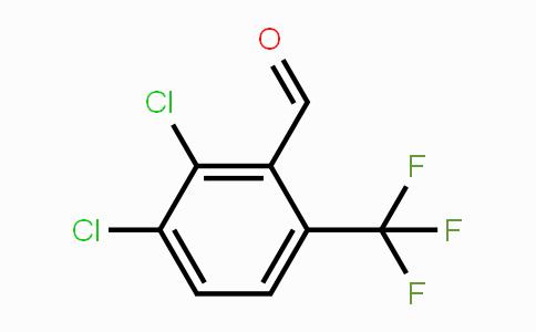 MC453455 | 186517-27-1 | 2,3-Dichloro-6-trifluoromethylbenzaldehyde