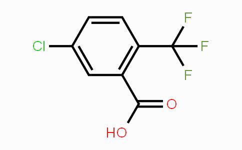 MC453457 | 654-98-8 | 5-Chloro-2-trifluoromethylbenzoic acid