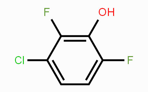 261762-51-0 | 3-Chloro-2,6-difluorophenol