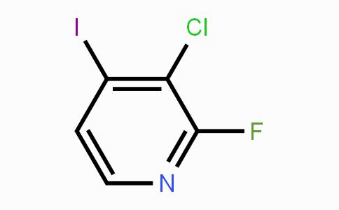 MC453495   796851-05-3   3-Chloro-2-fluoro-4-iodopyridine