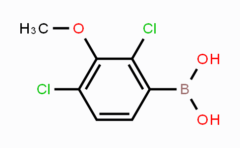 944128-90-9 | 2,4-Dichloro-3-methoxyphenylboronic acid