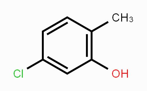 5306-98-9 | 5-Chloro-2-methylphenol