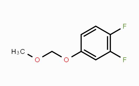 MC453526 | 749230-22-6 | 1,2-Difluoro-4-(methoxymethoxy)benzene