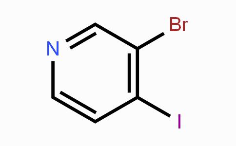 89167-19-1 | 3-Bromo-4-iodopyridine