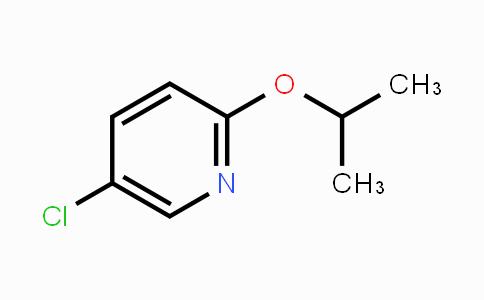 MC453535 | 282723-23-3 | 5-Chloro-2-(propan-2-yloxy)pyridine
