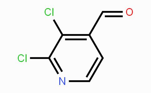MC453536 | 884495-41-4 | 2,3-Dichloropyridine-4-carboxaldehyde