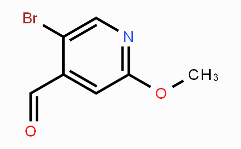 936011-17-5 | 5-Bromo-2-methoxypyridine-4-carboxaldehyde