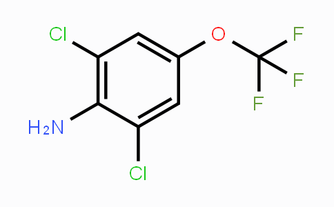 MC453561 | 99479-66-0 | 2,6-Dichloro-4-(trifluoromethoxy)aniline