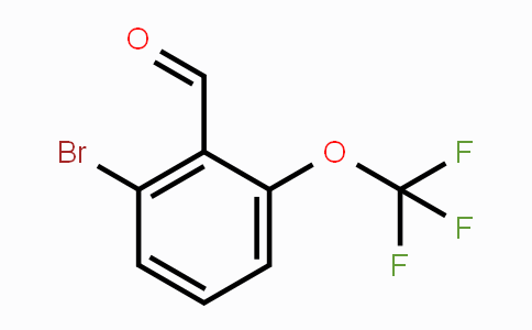 MC453565 | 1114809-17-4 | 2-Bromo-6-(trifluoromethoxy)benzaldehyde