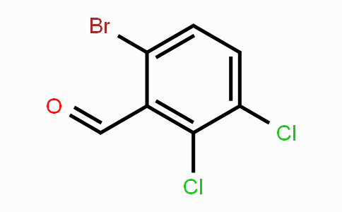MC453574 | 945999-86-0 | 6-Bromo-2,3-dichlorobenzaldehyde