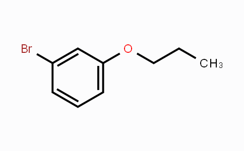 MC453575 | 149557-17-5 | 1-Bromo-3-propoxybenzene
