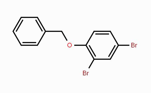 856380-98-8 | 4-Benzyloxy-1,3-dibromobenzene