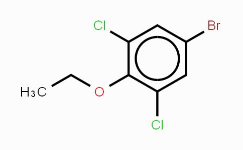 749932-70-5 | 4-Bromo-2,6-dichloro-ethoxybenzene