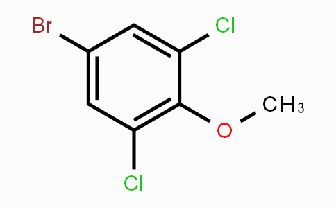 19240-91-6 | 4-Bromo-2,6-dichloroanisole
