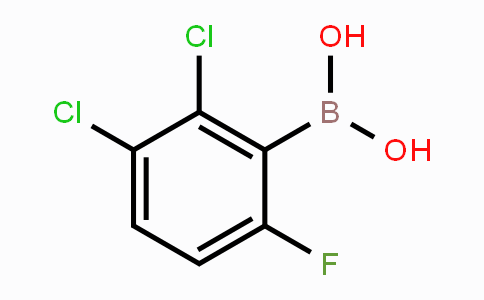 MC453594 | 1451393-17-1 | 2,3-Dichloro-6-fluorophenylboronic acid