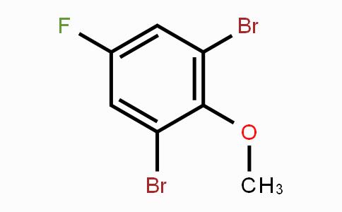 MC453617 | 443-41-4 | 2,6-Dibromo-4-fluoroanisole