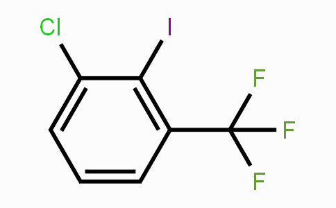203626-41-9 | 3-Chloro-2-iodobenzotrifluoride