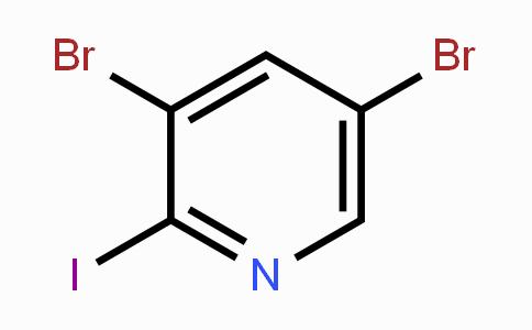MC453630 | 436799-34-7 | 3,5-Dibromo-2-iodopyridine