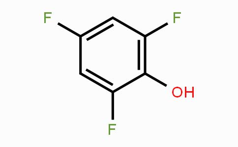 2268-17-9 | 2,4,6-Trifluorophenol