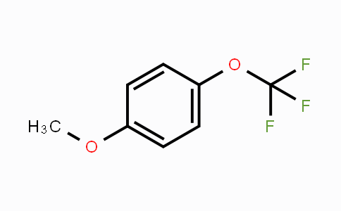 710-18-9 | 4-(Trifluoromethoxy)anisole
