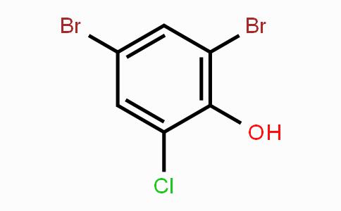 4526-56-1 | 2,4-Dibromo-6-chlorophenol
