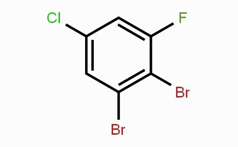 MC453684 | 208186-78-1 | 1-Chloro-3,4-dibromo-5-fluorobenzene