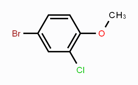50638-47-6 | 4-Bromo-2-chloroanisole