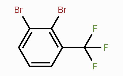 493038-92-9 | 2,3-Dibromobenzotrifluoride