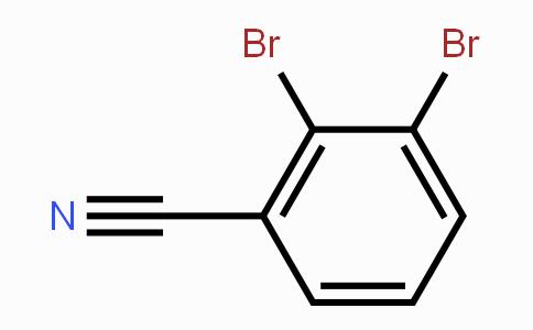 34362-24-8 | 2,3-Dibromo-benzonitrile