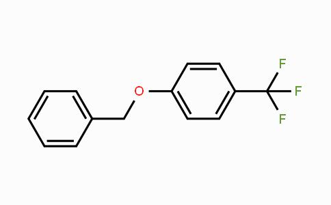 70097-65-3 | 4-(Benzyloxy)benzotrifluoride