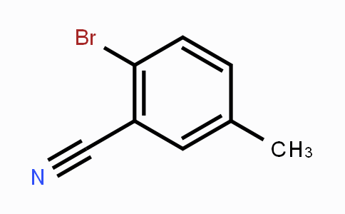 MC453737 | 42872-83-3 | 2-Bromo-5-methylbenzonitrile