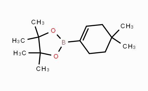 859217-67-7   4,4-(Dimethylcyclohexen-1-yl)boronic acid pinacol ester