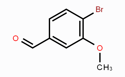 MC453756 | 43192-34-3 | 4-Bromo-3-methoxybenzaldehyde
