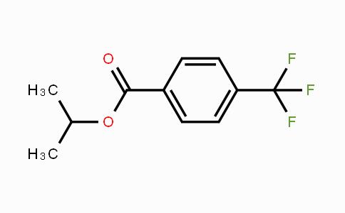 MC453758 | 444993-17-3 | Isopropyl 4-(trifluoromethyl)benzoate