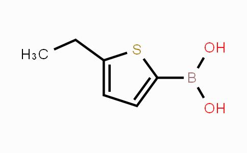 DY453765   162607-16-1   2-Ethylthiophene-5-boronic acid