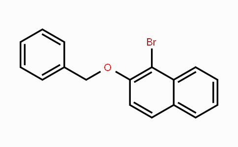 MC453775 | 41908-23-0 | 2-Benzyloxy-1-bromonaphthalene