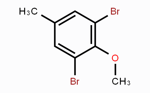 51699-89-9 | 2,6-Dibromo-4-Methylanisole