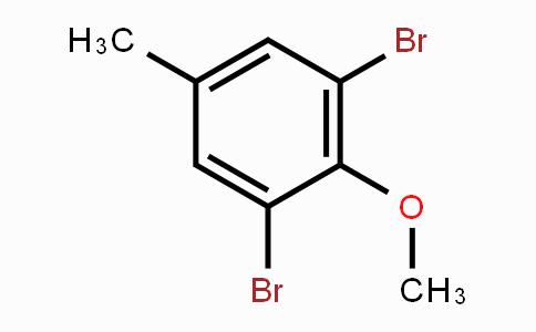 MC453776 | 51699-89-9 | 2,6-Dibromo-4-Methylanisole