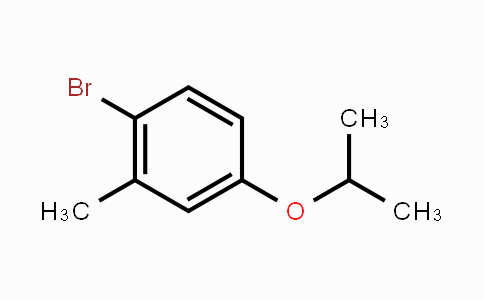 MC453786 | 86786-24-5 | 2-Bromo-5-isopropoxytoluene