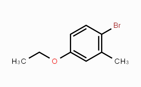 MC453791 | 68155-69-1 | 1-Bromo-2-methyl-4-ethoxybenzene