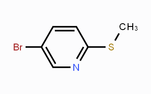 MC453811 | 51933-78-9 | 5-Bromo-2-methylthiopyridine