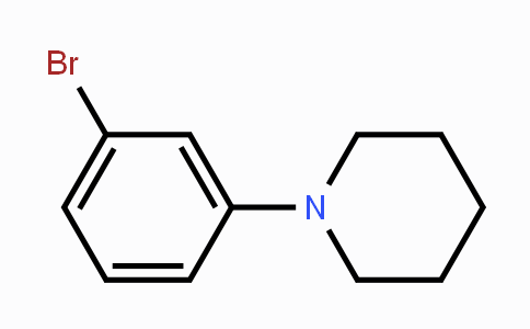 MC453812 | 84964-24-9 | 1-(3-Bromophenyl)piperidine